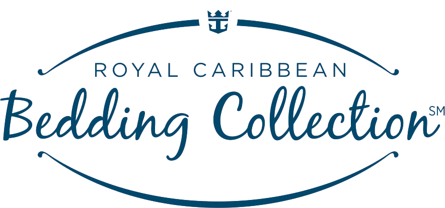 Royal Caribbean Bedding Colleciton