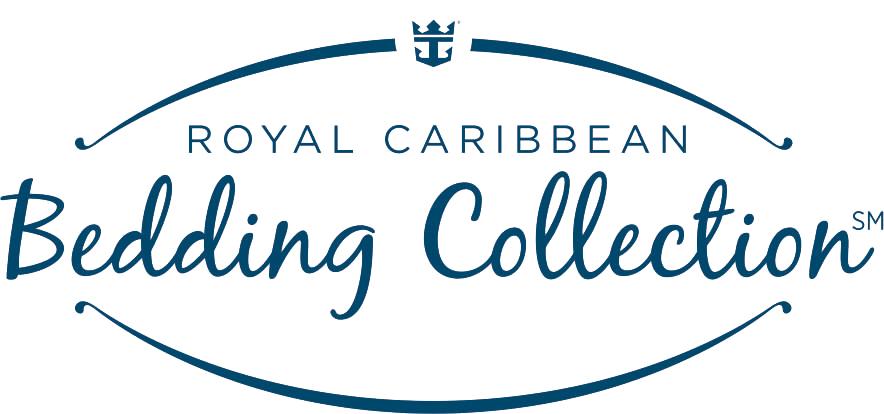 Royal Caribbean Bedding Collection